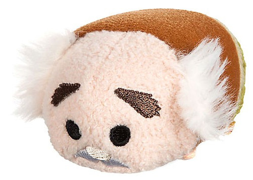 Disney Tsum Tsum Beauty and the Beast Maurice Exclusive 3.5-Inch Mini Plush