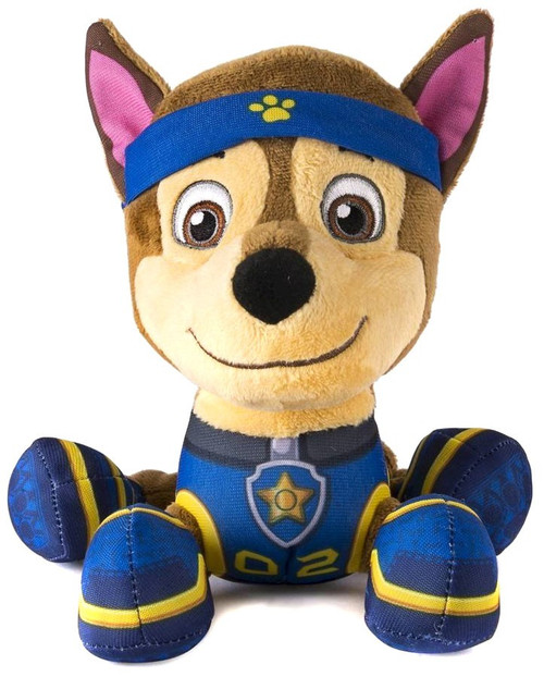 Paw Patrol All Stars Chase Exclusive 7-Inch Plush