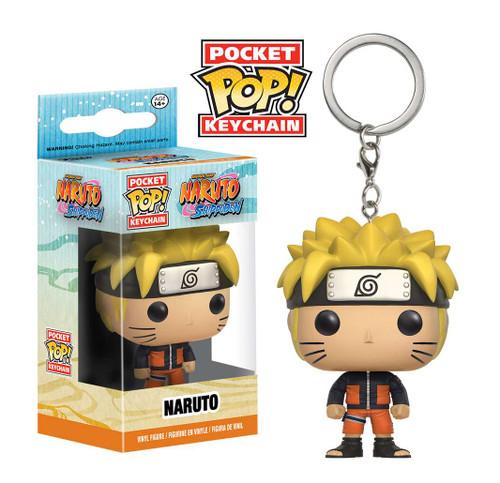 Funko Pocket POP! Naruto Keychain