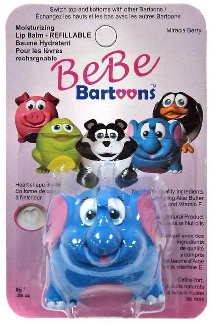 Bebe Bartoons Elephant Lip Balm