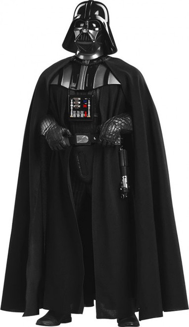Star Wars Return of the Jedi Darth Vader Deluxe Action Figure