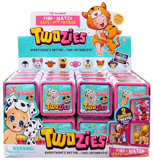 Series 1 Twozies Mystery Box [30 Packs]