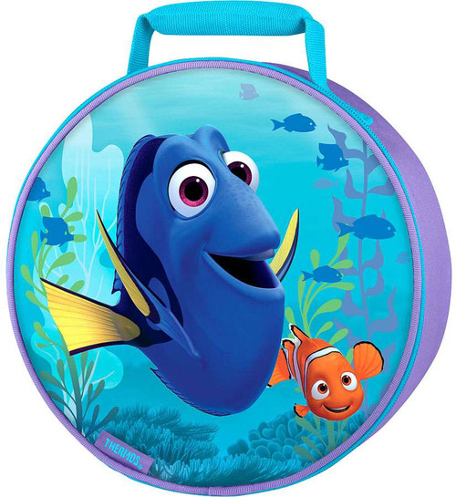 Disney / Pixar Finding Dory Dory & Nemo Lunch Tote