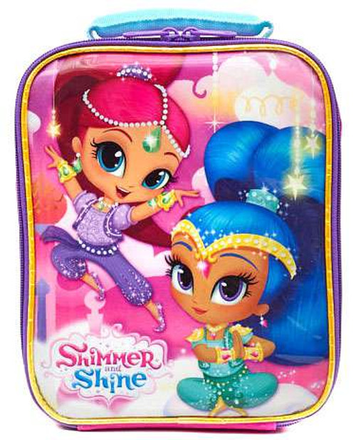Shimmer & Shine Insulated Lunch Tote