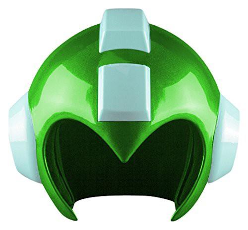 Capcom Mega Man Green Replica Helmet