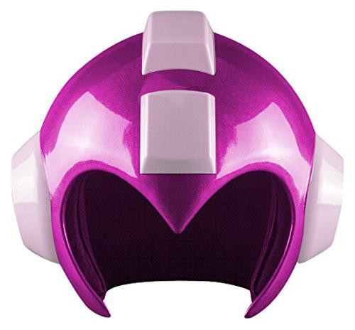 Capcom Mega Man Pink Replica Helmet
