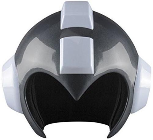 Capcom Mega Man Grey Replica Helmet
