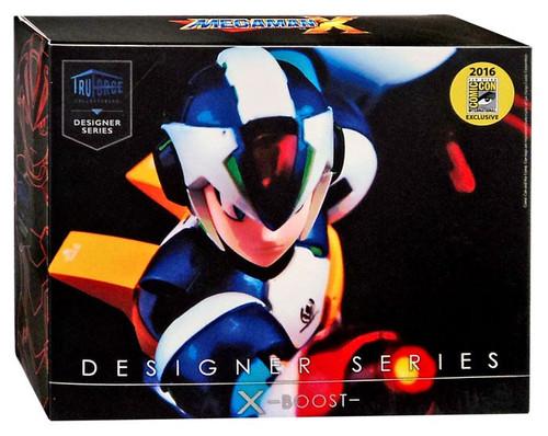 Mega Man X-Boost Exclusive Action Figure