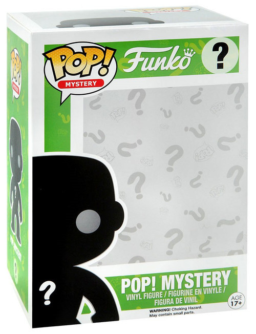 Funko Fallout POP! Mystery Exclusive Vinyl Figure [Fallout]