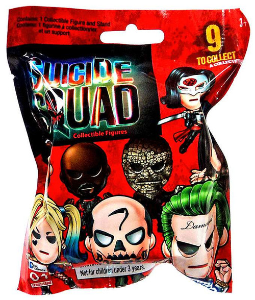 DC Suicide Squad Original Minis Mystery Pack