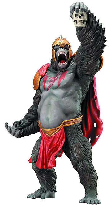 DC The New 52 ArtFX+ Gorilla Grodd Statue