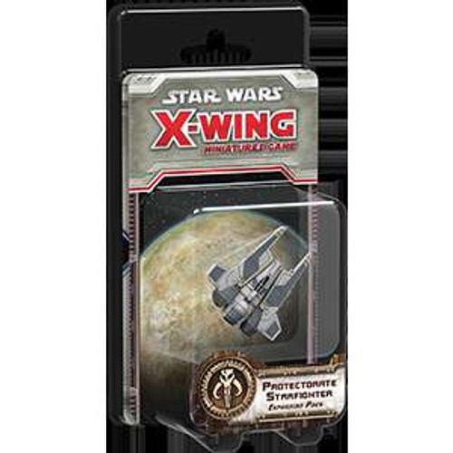 Star Wars X-Wing Miniatures Game Protectorate Starfighter Expansion Pack