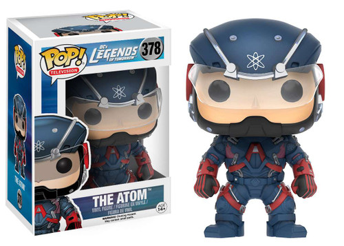 Funko DC Legends of Tomorrow POP! TV The Atom Vinyl Figure #378