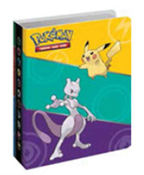 Ultra Pro Pokemon X & Y Evolutions Mini Album