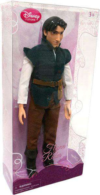 Disney Tangled Flynn Rider Exclusive 12-Inch Doll [Damaged Package]