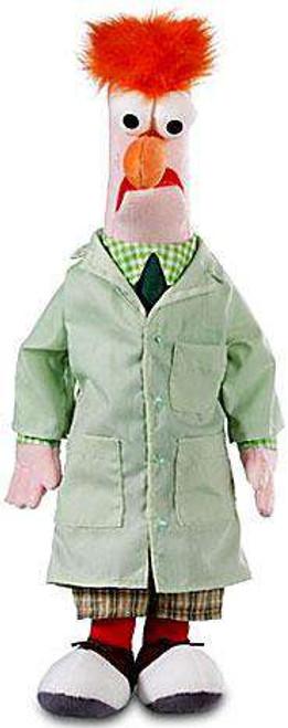 Disney The Muppets Beaker Exclusive Plush Figure