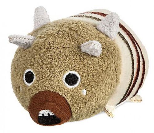 Disney Tsum Tsum Star Wars Tusken Raider Exclusive 3.5-Inch Mini Plush