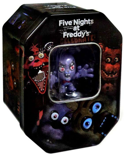 Five Nights at Freddy's Bonnie Collector Tin Set