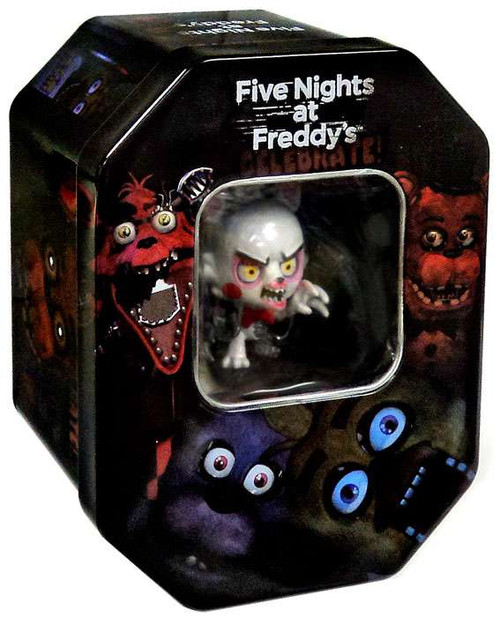 Five Nights at Freddy's Mangle Collector Tin Set