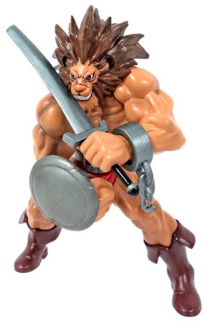 Capcom Figure Collection Fighting Jam Leo PVC Figure