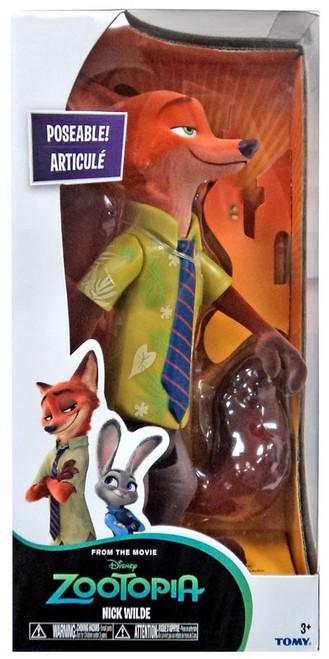 Disney Zootopia Nick Wilde Exclusive 9-Inch Figure