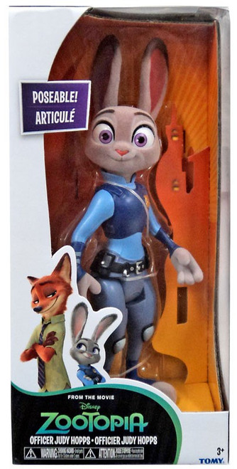 Disney Zootopia Officer Judy Hopps Exclusive 9-Inch Figure
