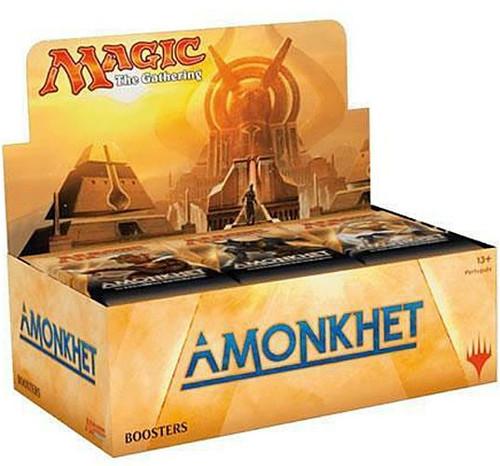 MtG Trading Card Game Amonkhet Booster Box [36 Packs]