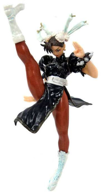 Capcom Figure Collection Fighting Jam Chun Li PVC Figure [Variant]