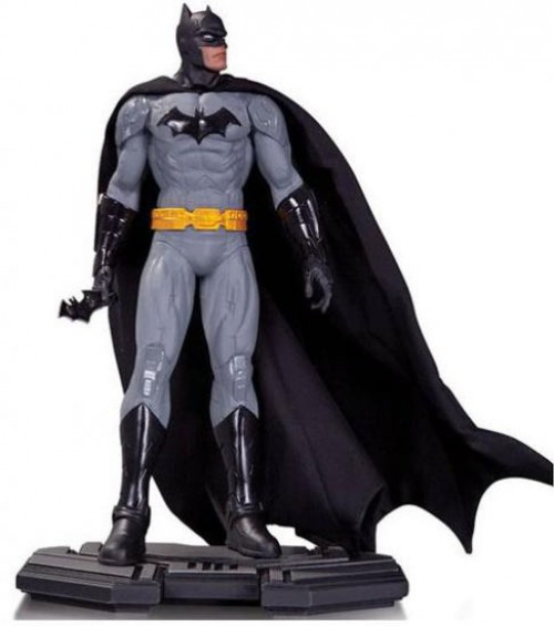 DC The New 52 Icons Batman Statue