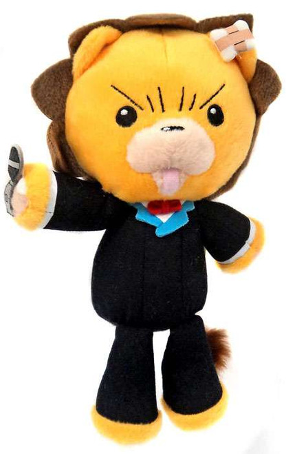 Bleach Series 1 Kon 7-Inch Plush Figure [With Microphone]