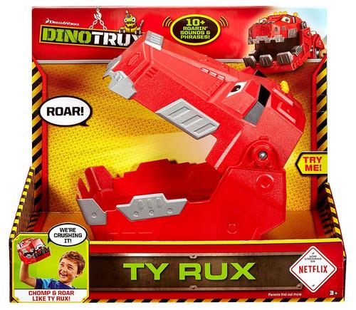 Dinotrux Chomp & Roar Ty Rux
