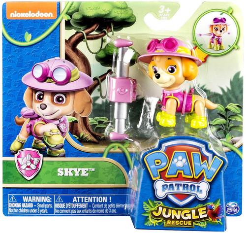 Paw Patrol Jungle Rescue Skye