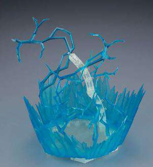 Figure Rise Tamashii Effect Aura Blue Action Figure Accessory