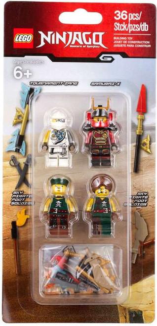 LEGO Ninjago Accessory Set #853544 [853544]