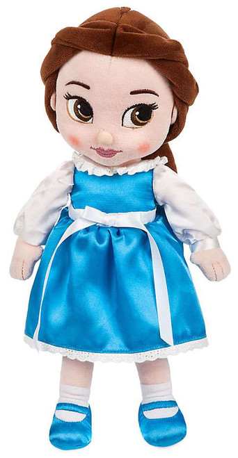 Disney Princess Beauty and the Beast Animators' Collection Belle Exclusive 13-Inch Plush