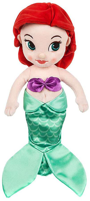 Disney The Little Mermaid Animators' Collection Ariel Exclusive Plush
