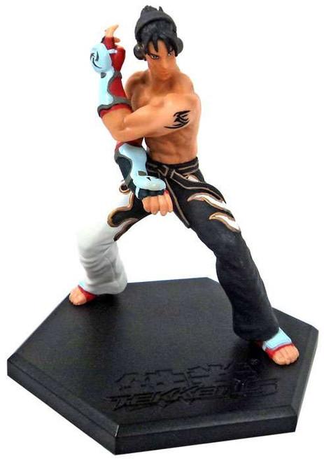 Tekken 5 Jin Kazama PVC Figure