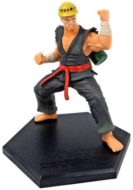 Tekken 5 Heihachi Mishima PVC Figure [Variant]