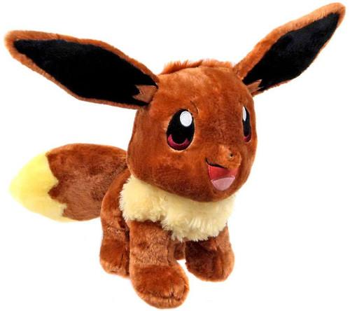 Pokemon Eevee Exclusive 12-Inch Plush