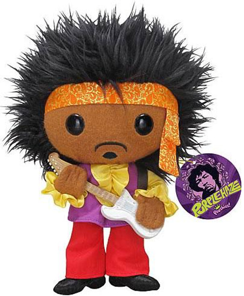 Funko Jimi Hendrix 5-Inch Plushie [Purple Haze]