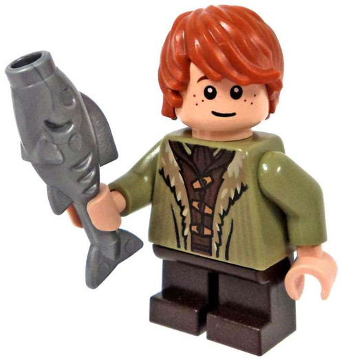 LEGO The Hobbit The Battle of the Five Armies Bain Son of Bard Minifigure [Loose]