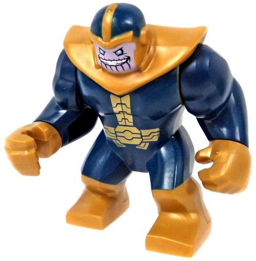 LEGO Marvel Thanos Minifigure [Big Figure Loose]