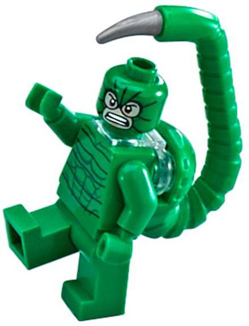 LEGO Marvel Super Heroes Scorpion Minifigure [Loose]