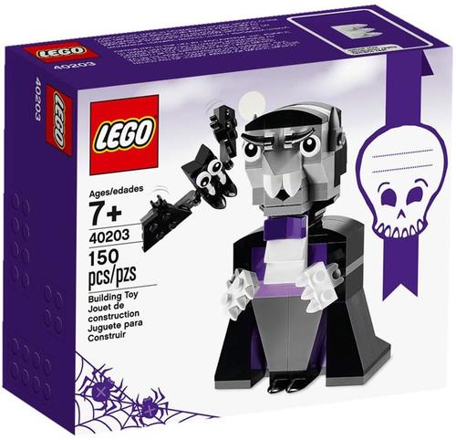 LEGO Vampire & Bat Set #40203