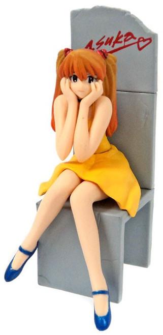 Neon Genesis Evangelion Asuka Langley Sohryu PVC Figure