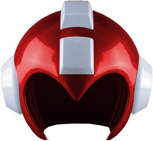 Capcom Mega Man Red Exclusive Replica Helmet