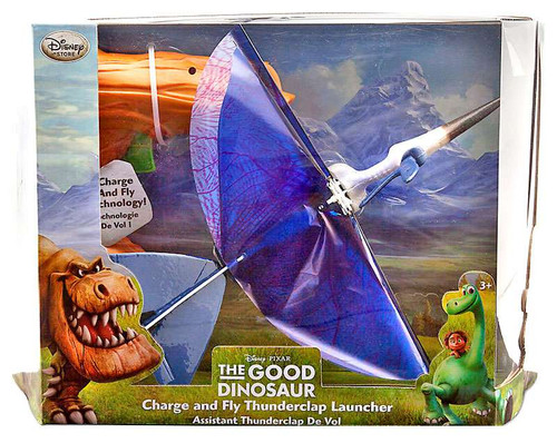 Disney The Good Dinosaur Charge & Fly Thunderclap [Damaged Package]