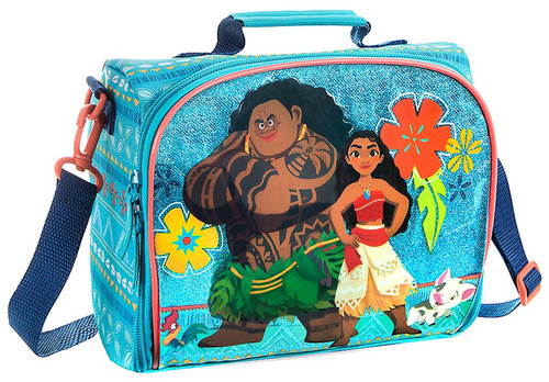 Disney Moana Moana Exclusive Lunch Tote