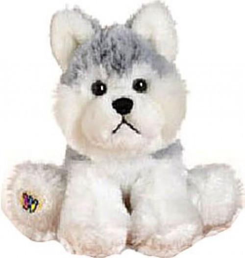 Webkinz Husky Dog Plush