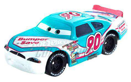Disney / Pixar Cars Bumper Save Diecast Car [Loose]